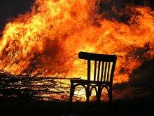 Jak předcházet požárům