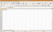 Open Office Calc – vyspělý tabulkový kalkulátor zvládne i ty nejnáročnější úkoly