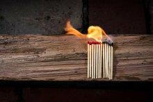 Požární prevence